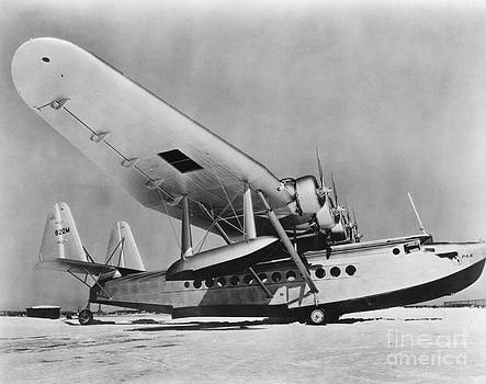 Photo Researchers - Sikorsky S-42
