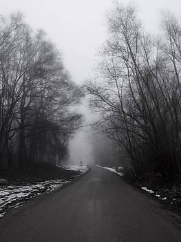 Silent Hill by Domagoj Borscak