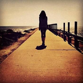 #silhouette #beach #portraits #lighting by PBYC Prints