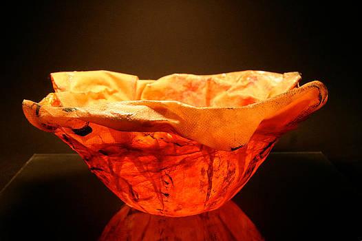 India Cain - Silk Bowls