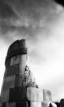 Darcy Michaelchuk - Sillustani Funerary Tower