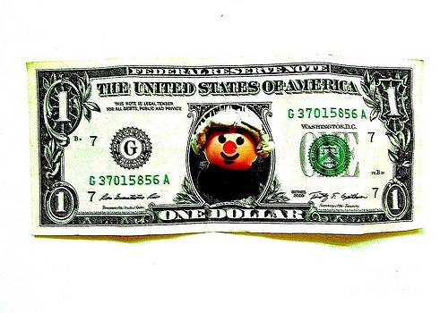 Silly Dollar by Ricky Sencion