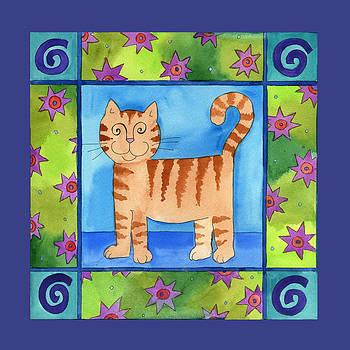 Sillycat by Pamela  Corwin