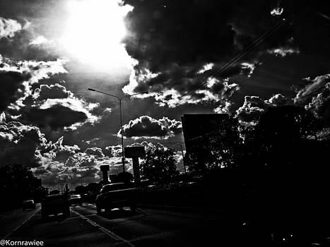 Sin City by Kornrawiee Miu Miu