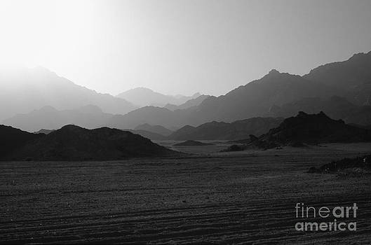 Heiko Koehrer-Wagner - Sinai Desert and Mountains
