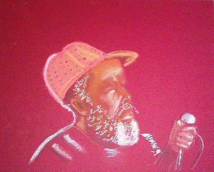 Singer Man by Lorna Lorraine