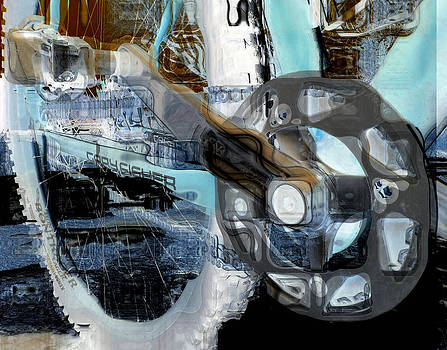 Single Speed by Jarmila Gorman