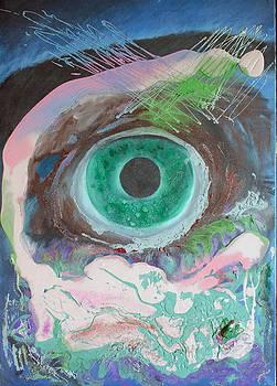Singularity by Neda Laketic