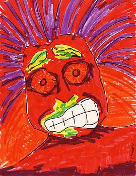 Sinusitis by Corey Finney