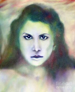 Siren by Roger Williamson