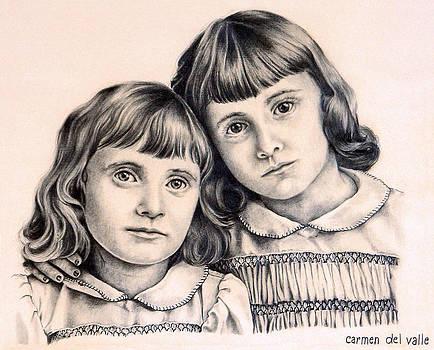 Carmen Del Valle - Sisters