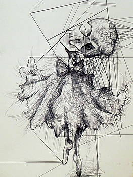 Skeleton Dance by Lizzie  Johnson