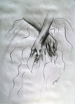 Skirt I. by Paula Steffensen