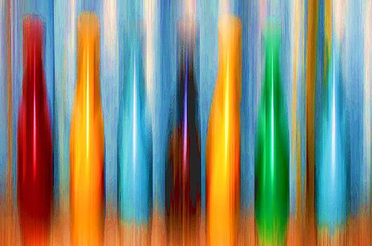 Skittles by Margaret Hormann Bfa
