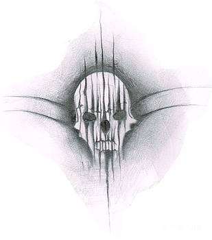 Skull1 by Brigs Lorton