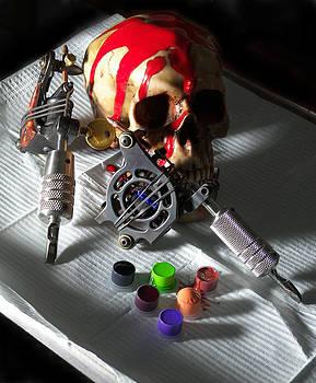Skulls-n-Tattoos by Chad Chase