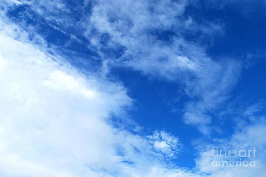 Sky by Denis Shah