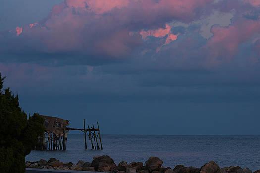 Sky Sky Sky by Mike Wilber