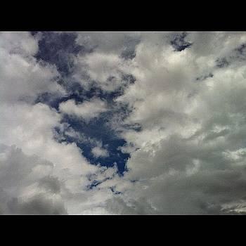Sky by Tin Huang