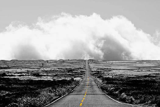 Sky Way by Gabriel Calahorra