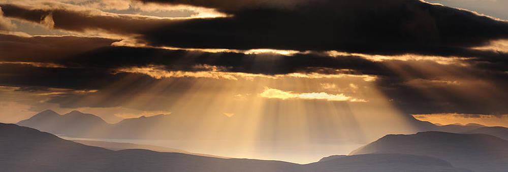 Skyelight by Stewart Smith