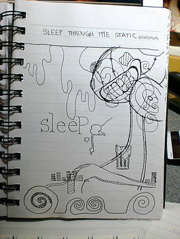 Sleep by Tamar Nachshon