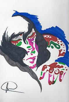 Michelle Cruz - Sleeping Beauty