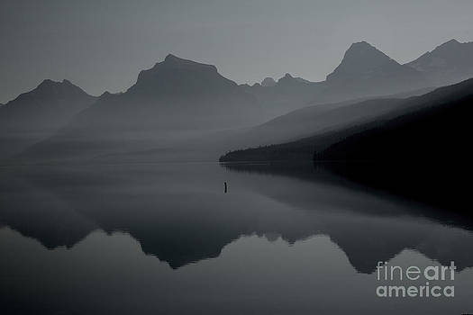 Sleeping Wind by Ken Hardy