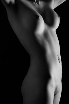 Slender by Stuart Thomson