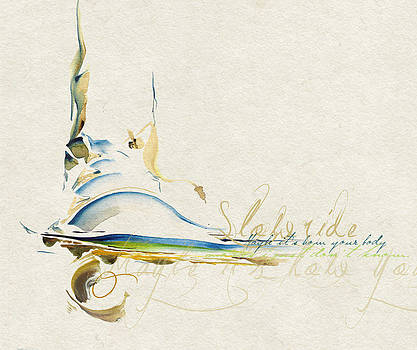 Slowride s by Fernando Bari