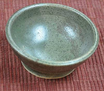Small Bowl by Carol Miller