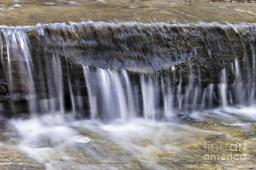 Small Falls Petite Chutes by Nicole  Cloutier Photographie Evolution Photography