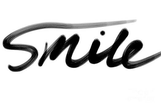 Smile by Nicole Bibbens