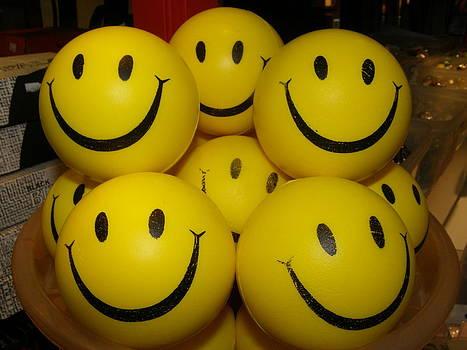 Smiley by Priya Arun