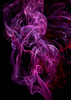 Smoke 2 by Christoffer Rathjen