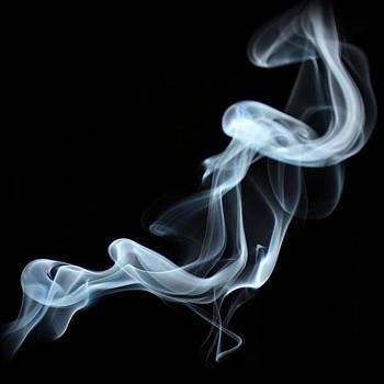 Smoke by Amanda Leigh