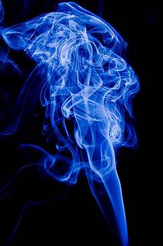 Smoke by Christoffer Rathjen