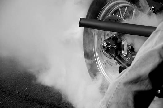 Smoke Show  by Ryan Louis Maccione