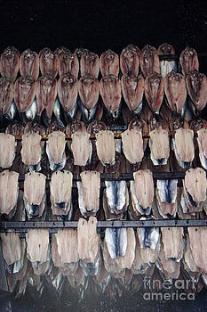 Smoked Kippers from Yorkshire by Sally Barnett