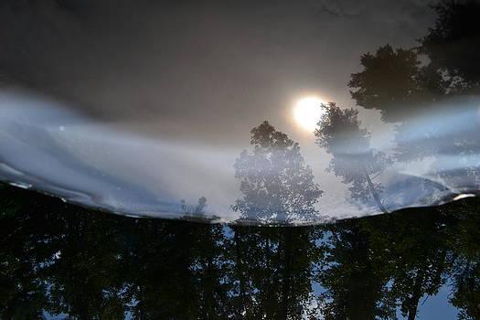 Smokey Haze by Chad Wasden