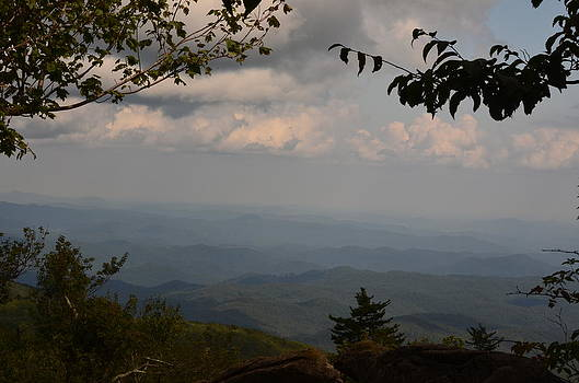 Smokey Mountains by Mark Stidham