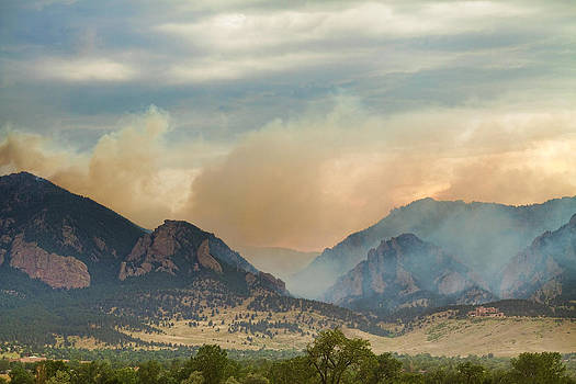 James BO  Insogna - Smoky Rocky Mountains