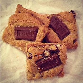 S'mores Cookies by Pauline H