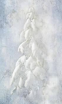 Snow folly by Judy Neill