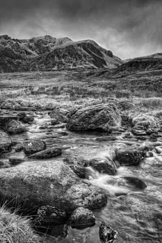 Snowdonia North Wales by Andy Astbury