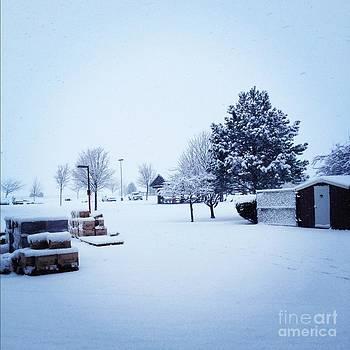 Snowfall by Matt Kennedy