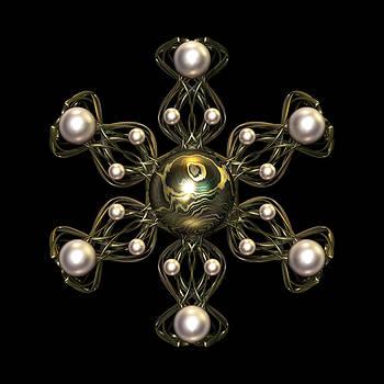 Hakon Soreide - Snowflake Jewel