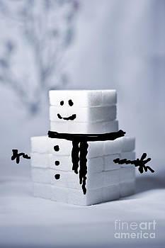 Snowman by Tomatoskin Kam