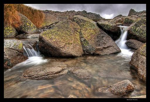 Snowy River by Michael Thoms