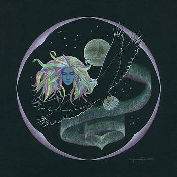 Soar Beyond by Karen Casey-Smith
